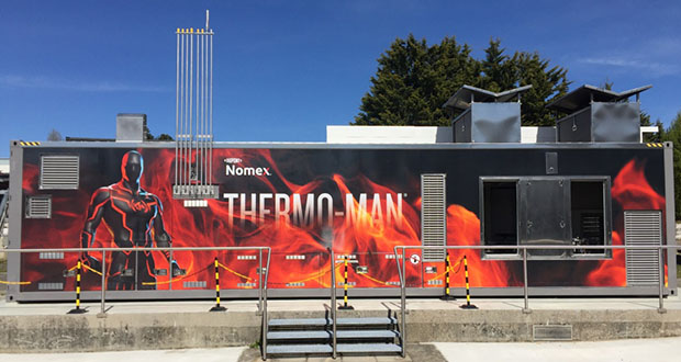 Thermo-Man