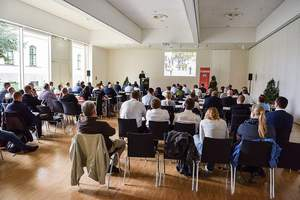 First emergency services symposium in Dresden